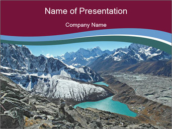 0000074370 PowerPoint Template - Slide 1