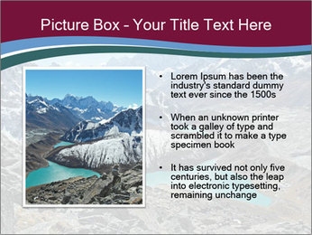 0000074370 PowerPoint Templates - Slide 13