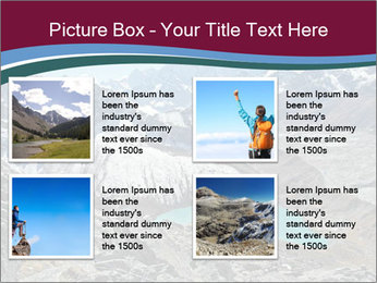 0000074370 PowerPoint Templates - Slide 14