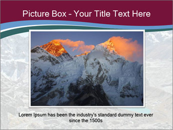 0000074370 PowerPoint Templates - Slide 16