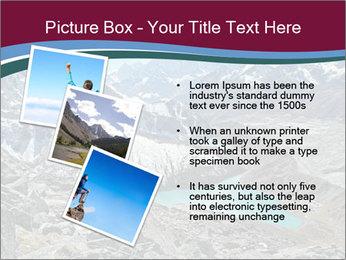 0000074370 PowerPoint Template - Slide 17