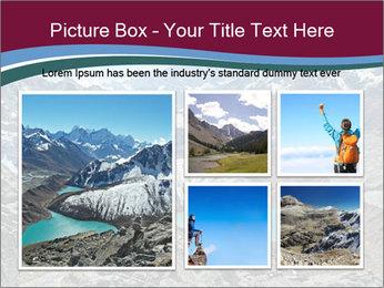 0000074370 PowerPoint Template - Slide 19