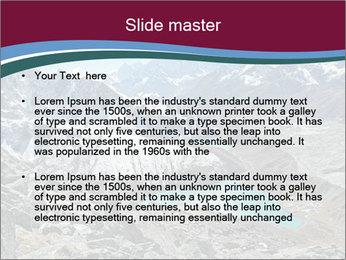0000074370 PowerPoint Template - Slide 2