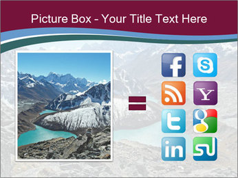 0000074370 PowerPoint Templates - Slide 21