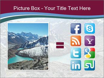 0000074370 PowerPoint Template - Slide 21