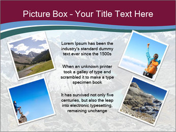 0000074370 PowerPoint Templates - Slide 24