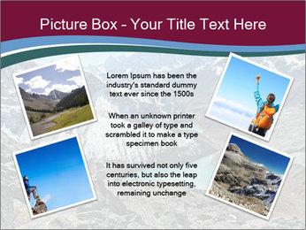 0000074370 PowerPoint Template - Slide 24