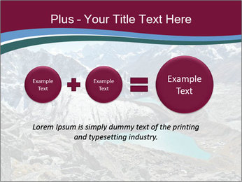 0000074370 PowerPoint Templates - Slide 75