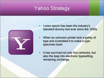 0000074371 PowerPoint Templates - Slide 11