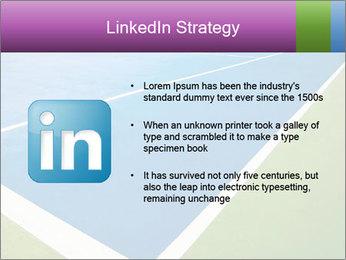 0000074371 PowerPoint Templates - Slide 12