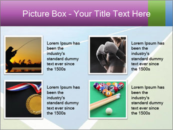 0000074371 PowerPoint Templates - Slide 14