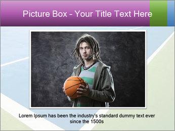 0000074371 PowerPoint Templates - Slide 15