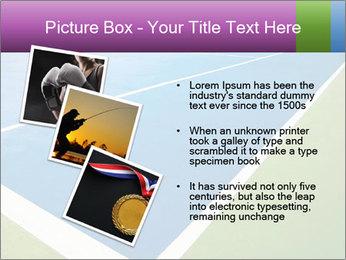 0000074371 PowerPoint Templates - Slide 17