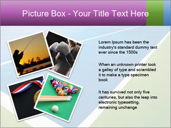 0000074371 PowerPoint Templates - Slide 23