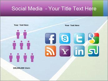 0000074371 PowerPoint Templates - Slide 5
