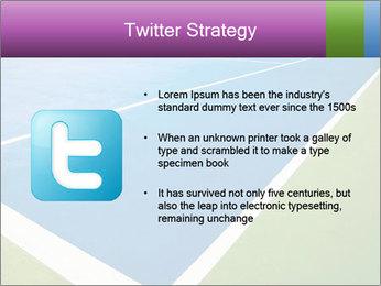 0000074371 PowerPoint Templates - Slide 9