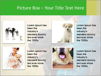 0000074373 PowerPoint Template - Slide 14