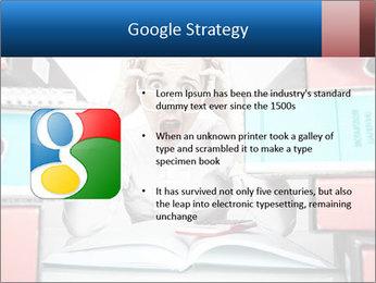 0000074374 PowerPoint Template - Slide 10