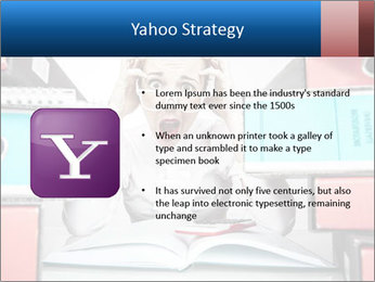 0000074374 PowerPoint Template - Slide 11