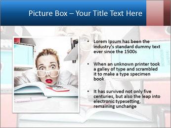 0000074374 PowerPoint Template - Slide 13