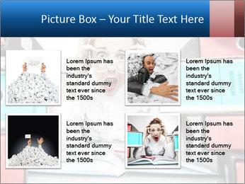 0000074374 PowerPoint Template - Slide 14