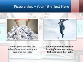 0000074374 PowerPoint Template - Slide 18