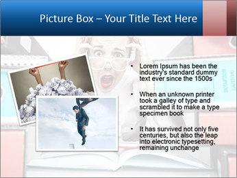 0000074374 PowerPoint Template - Slide 20