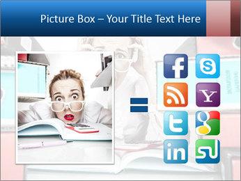 0000074374 PowerPoint Template - Slide 21