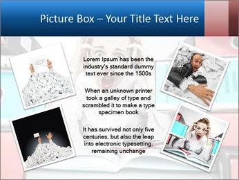 0000074374 PowerPoint Template - Slide 24