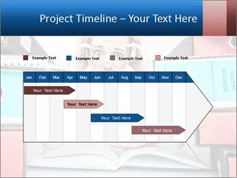 0000074374 PowerPoint Template - Slide 25