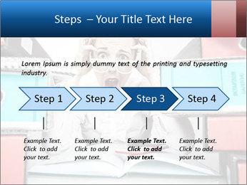 0000074374 PowerPoint Template - Slide 4