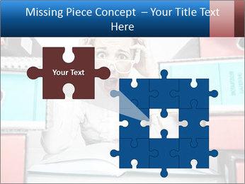 0000074374 PowerPoint Template - Slide 45