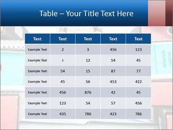 0000074374 PowerPoint Template - Slide 55