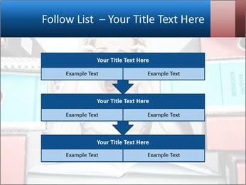 0000074374 PowerPoint Template - Slide 60
