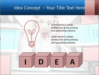 0000074374 PowerPoint Template - Slide 80