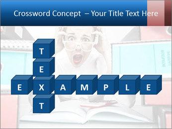 0000074374 PowerPoint Template - Slide 82