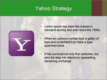 0000074375 PowerPoint Templates - Slide 11