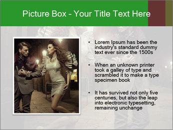 0000074375 PowerPoint Templates - Slide 13