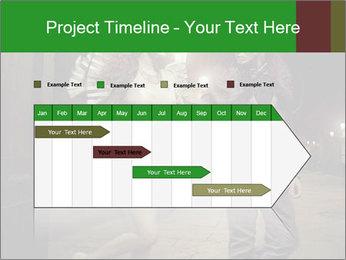 0000074375 PowerPoint Templates - Slide 25