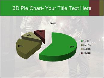 0000074375 PowerPoint Templates - Slide 35