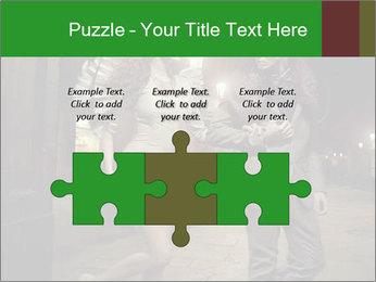 0000074375 PowerPoint Templates - Slide 42