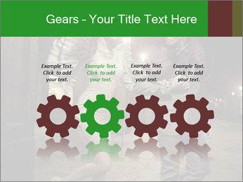 0000074375 PowerPoint Templates - Slide 48
