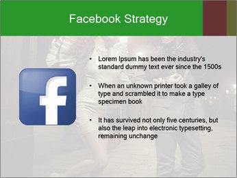 0000074375 PowerPoint Templates - Slide 6