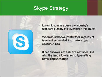 0000074375 PowerPoint Template - Slide 8