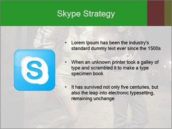0000074375 PowerPoint Templates - Slide 8