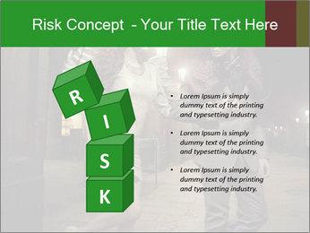 0000074375 PowerPoint Templates - Slide 81