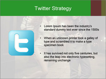 0000074375 PowerPoint Templates - Slide 9