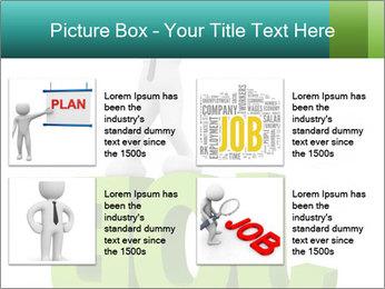0000074376 PowerPoint Template - Slide 14