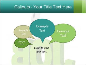 0000074376 PowerPoint Template - Slide 73