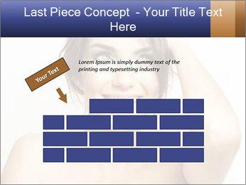0000074379 PowerPoint Templates - Slide 46